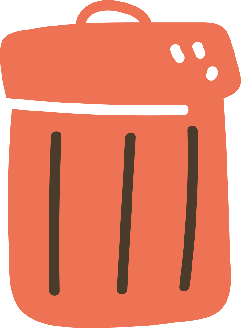 bin Clipart illustration in PNG, SVG