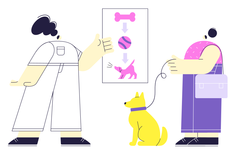 style Vet's appointment Vector images in PNG and SVG | Icons8 Illustrations