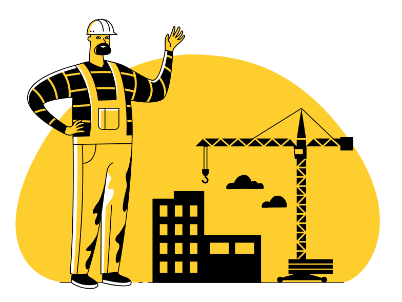 style Construction Vector images in PNG and SVG | Icons8 Illustrations
