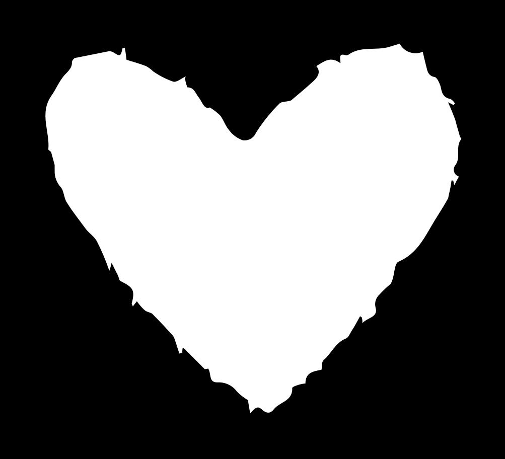 Ilustración de clipart de Corazón en PNG, SVG