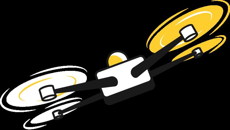 Vektorgrafik im  Stil drohne mit lichtern als PNG und SVG | Icons8 Grafiken