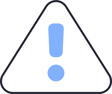 style warning sign images in PNG and SVG | Icons8 Illustrations