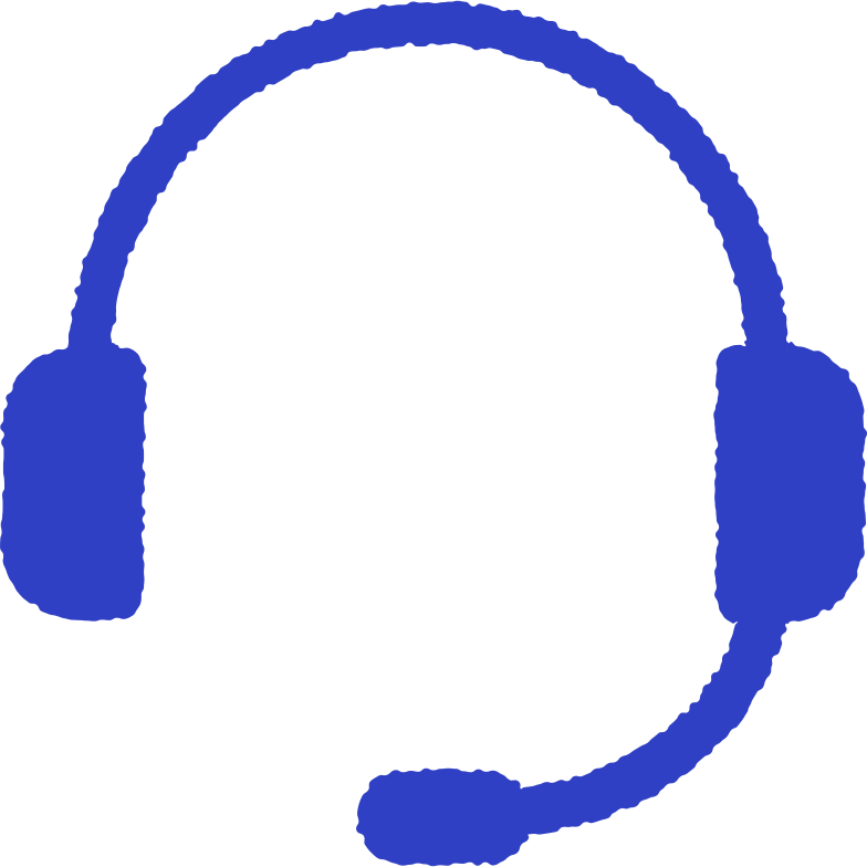 style support-headphones Vector images in PNG and SVG | Icons8 Illustrations