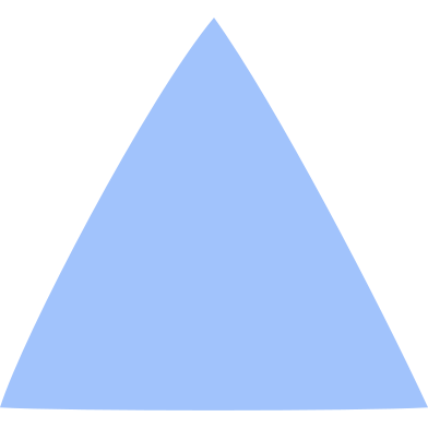 style triangle blue images in PNG and SVG | Icons8 Illustrations