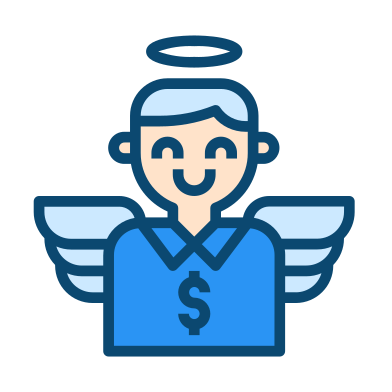 style Business angel images in PNG and SVG | Icons8 Illustrations