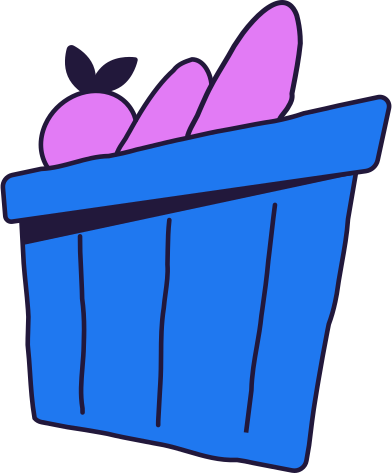 style shopping basket images in PNG and SVG   Icons8 Illustrations