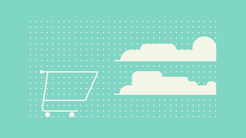 Illustration clipart Épicerie aux formats PNG, SVG