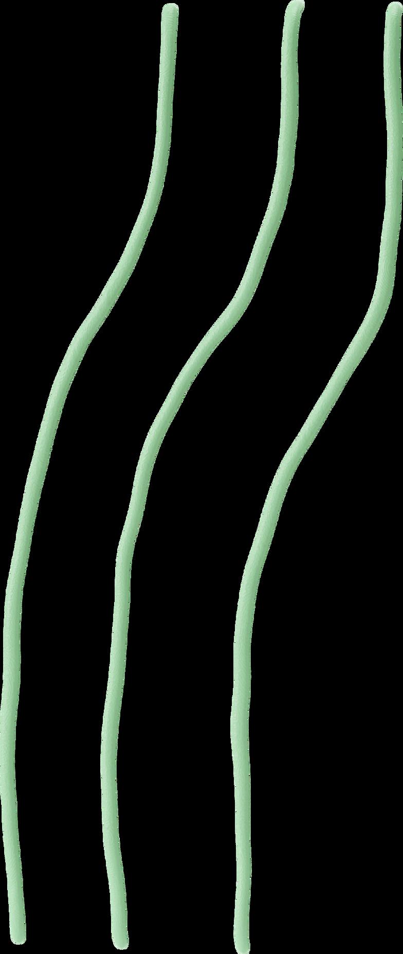 Strap man linie Clipart-Grafik als PNG, SVG