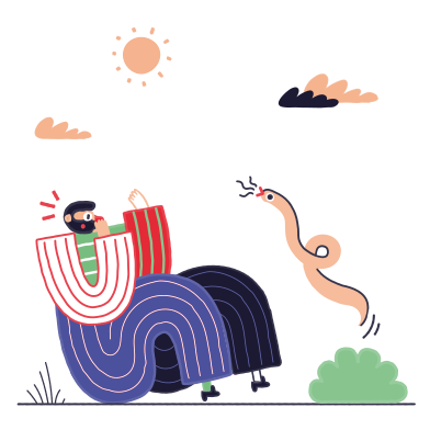 style Phobia images in PNG and SVG | Icons8 Illustrations