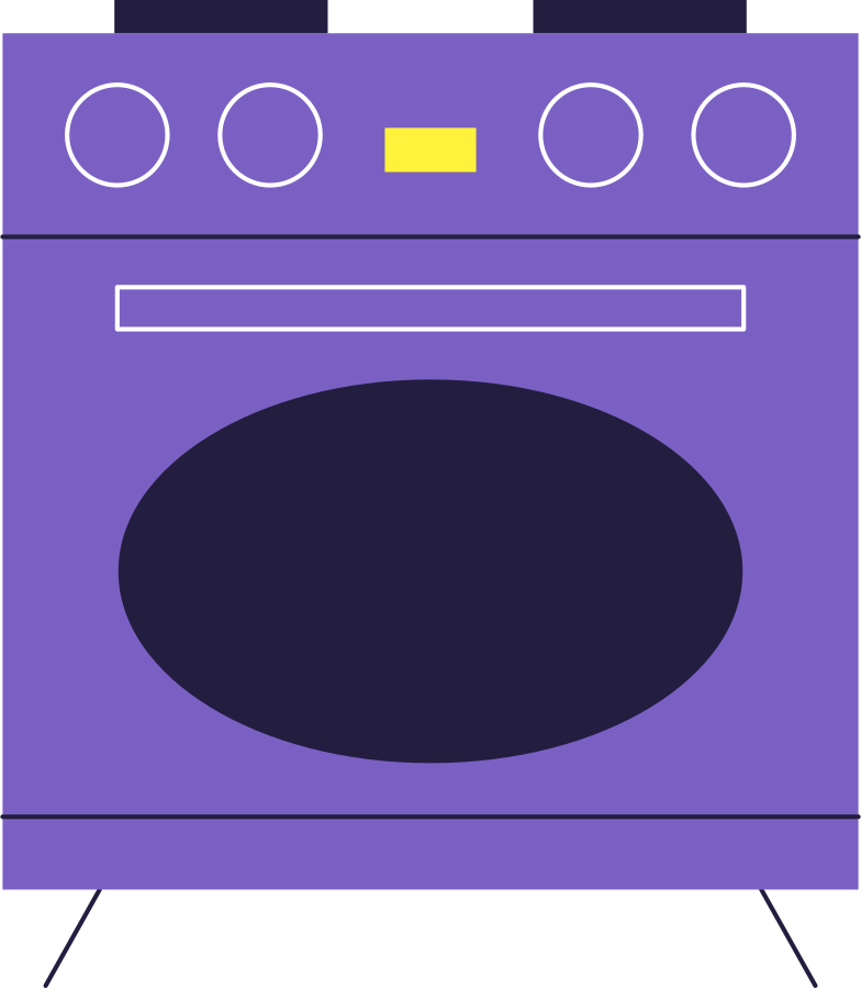 style stove Vector images in PNG and SVG | Icons8 Illustrations