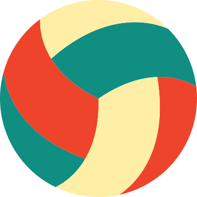 style wolleyball ball images in PNG and SVG | Icons8 Illustrations