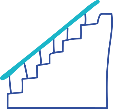 style staircase images in PNG and SVG   Icons8 Illustrations