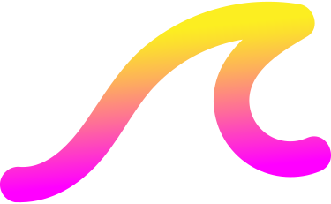 style rg pink yellow wave images in PNG and SVG | Icons8 Illustrations