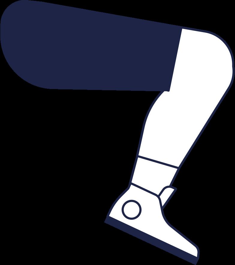 woman on bike 2 leg line Clipart illustration in PNG, SVG