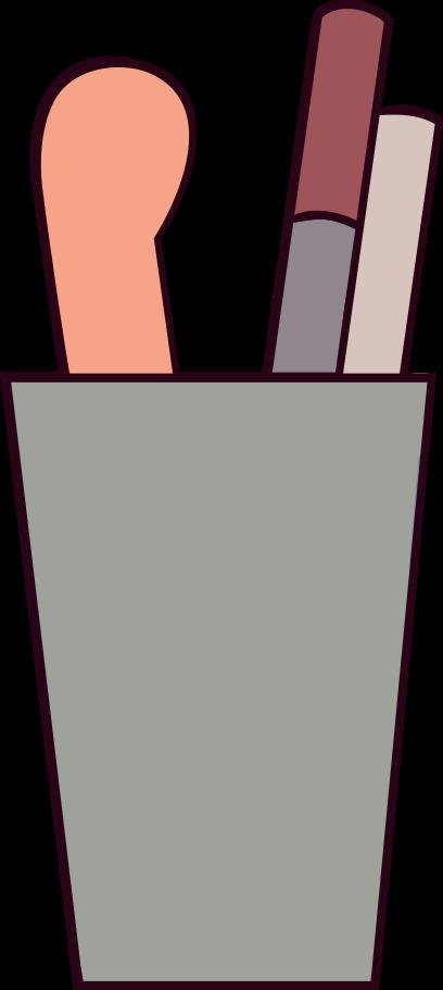 Ilustración de clipart de Bolígrafo en PNG, SVG