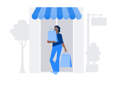 style Shopping images in PNG and SVG | Icons8 Illustrations