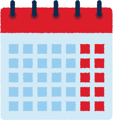style calendar images in PNG and SVG   Icons8 Illustrations