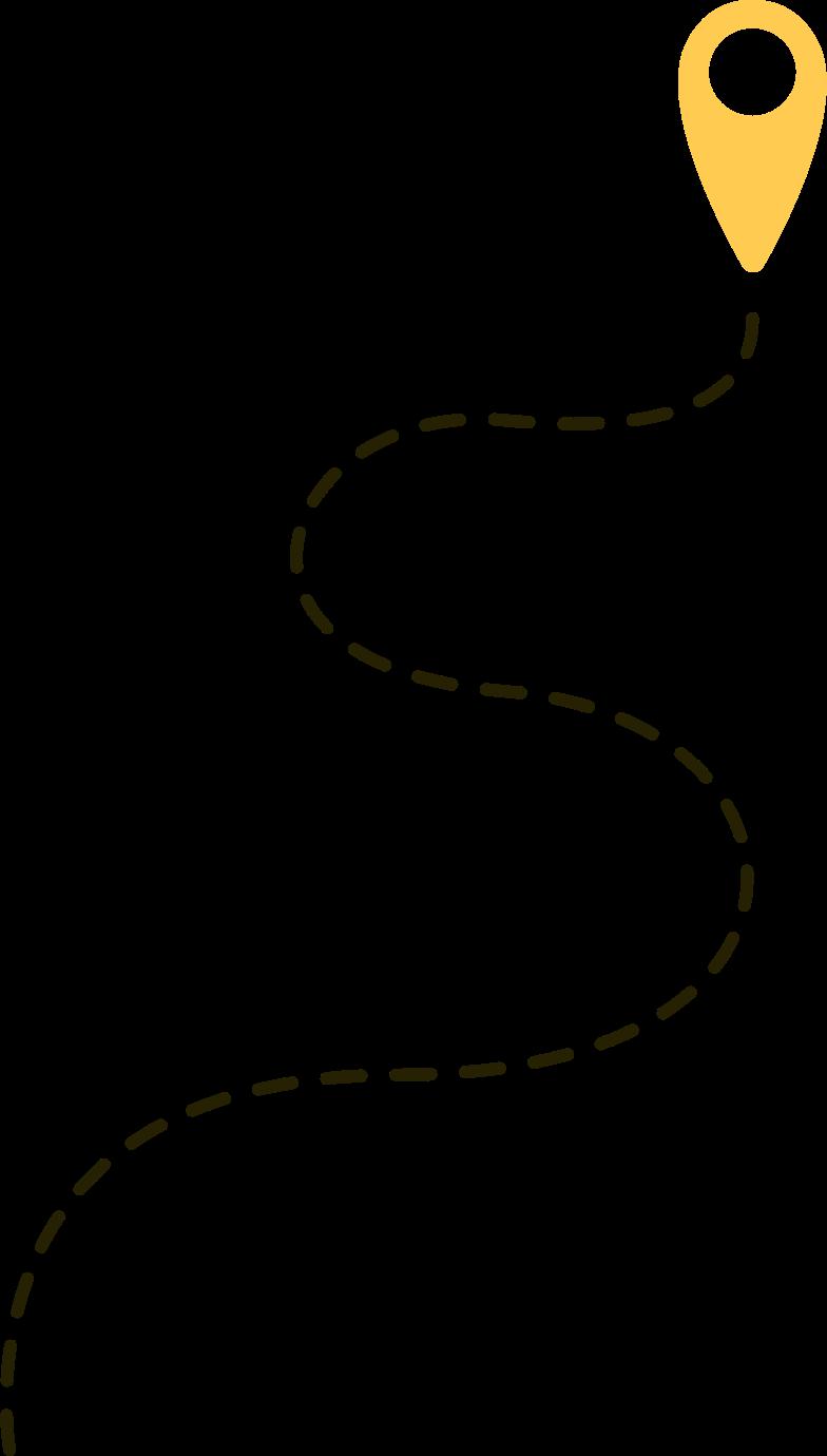 geotag line Clipart illustration in PNG, SVG