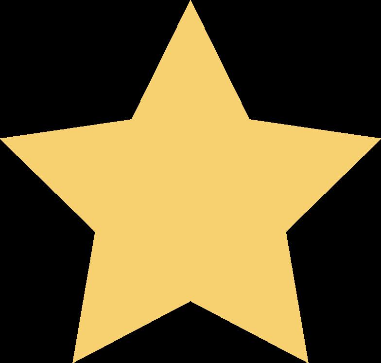 Vektorgrafik im  Stil stern gelb als PNG und SVG | Icons8 Grafiken