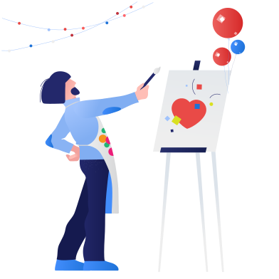 style  Valentine's Day images in PNG and SVG | Icons8 Illustrations