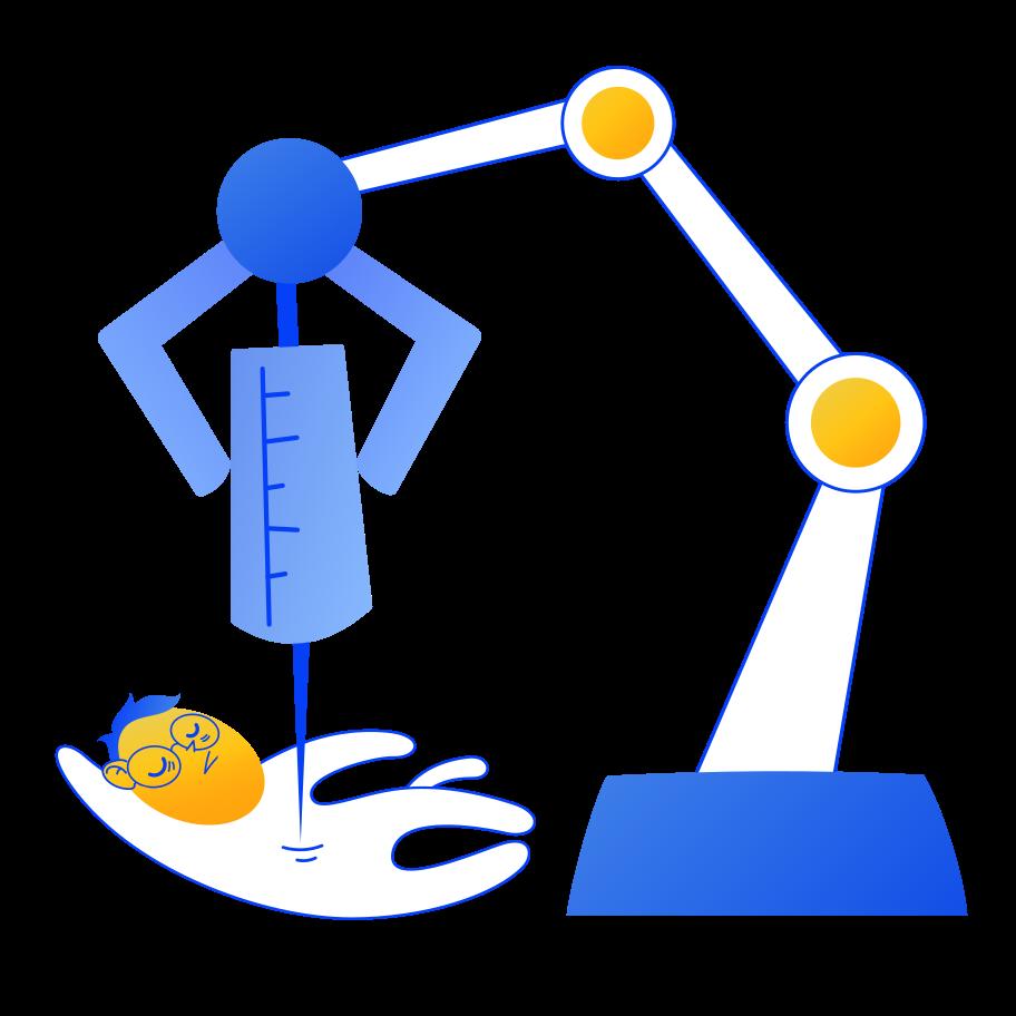 Experiment Clipart-Grafik als PNG, SVG