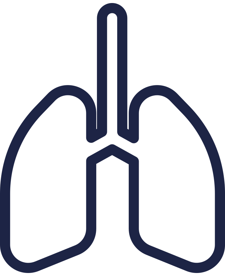 style lungs icon Vector images in PNG and SVG | Icons8 Illustrations