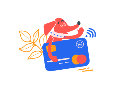 style Payment processed images in PNG and SVG | Icons8 Illustrations