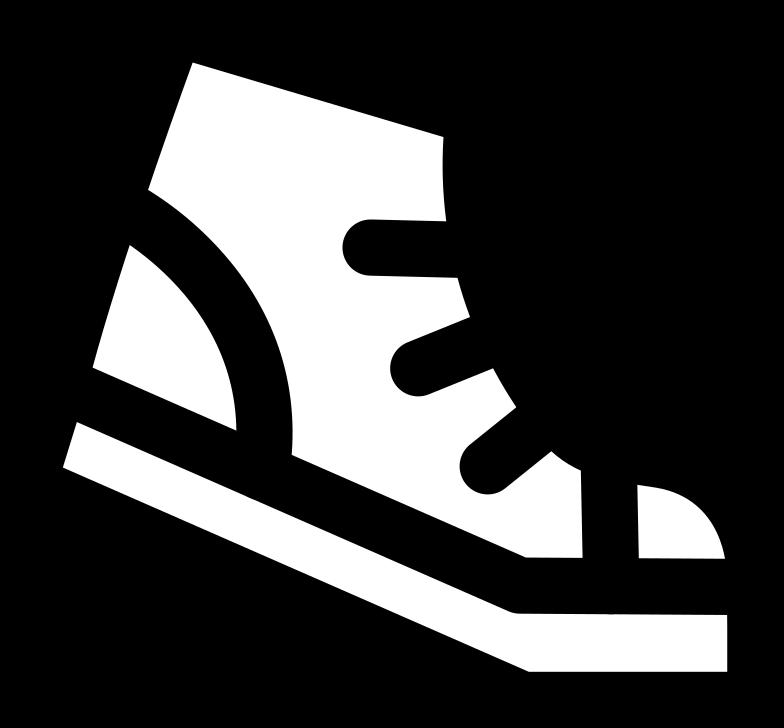 shoe Clipart illustration in PNG, SVG