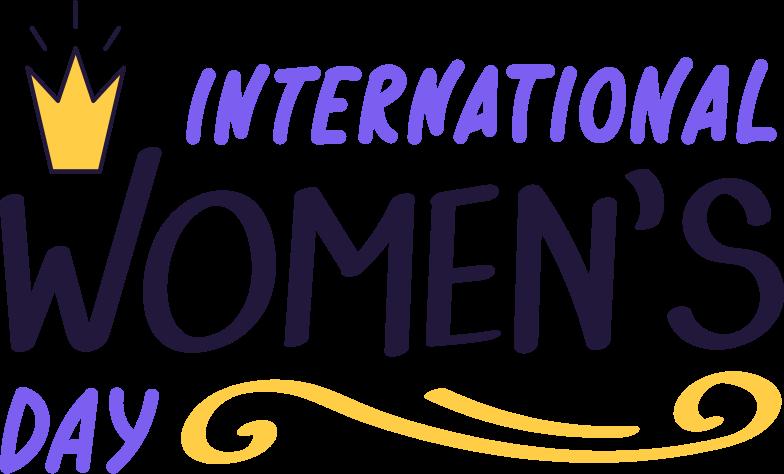 PNGとSVGの  スタイルの 国際女性の日 ベクターイメージ | Icons8 イラスト
