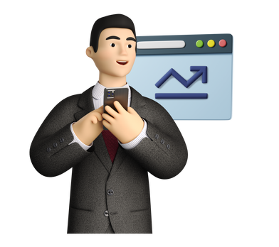 style Business statistics images in PNG and SVG | Icons8 Illustrations