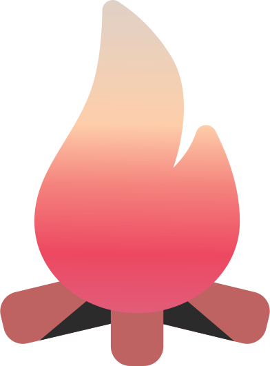 style campfire images in PNG and SVG   Icons8 Illustrations