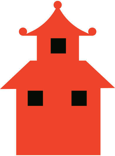 style chinese house images in PNG and SVG | Icons8 Illustrations