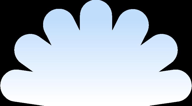 grass blue Clipart illustration in PNG, SVG