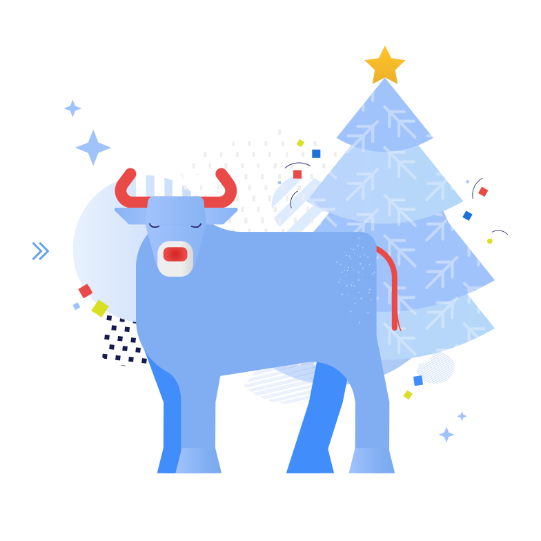 style Year of the bull Vector images in PNG and SVG | Icons8 Illustrations