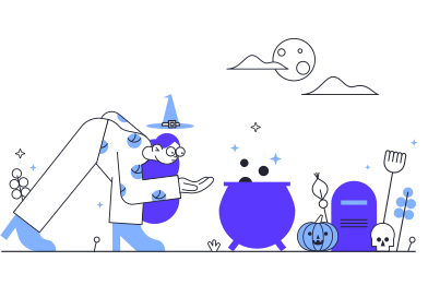 style Halloween potion images in PNG and SVG | Icons8 Illustrations