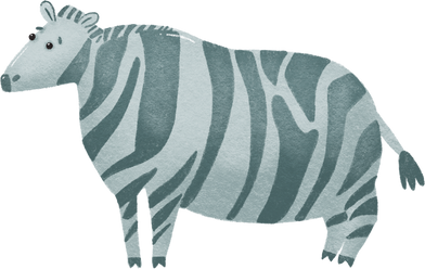 style zebra images in PNG and SVG | Icons8 Illustrations