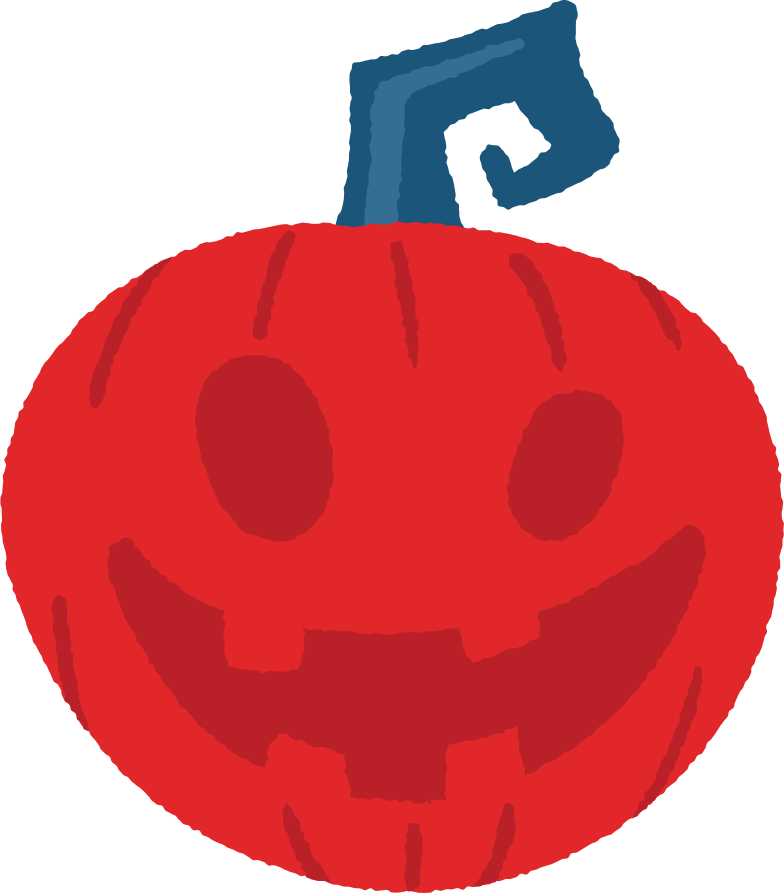 pampkin Clipart illustration in PNG, SVG