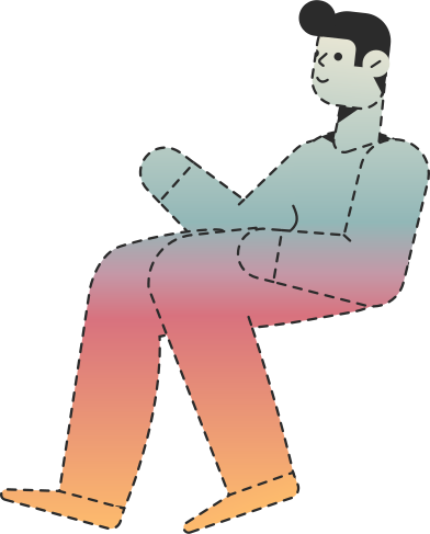 style man sit images in PNG and SVG   Icons8 Illustrations