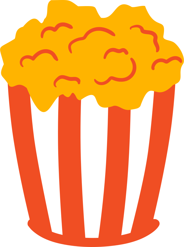 style popcorn Vector images in PNG and SVG | Icons8 Illustrations