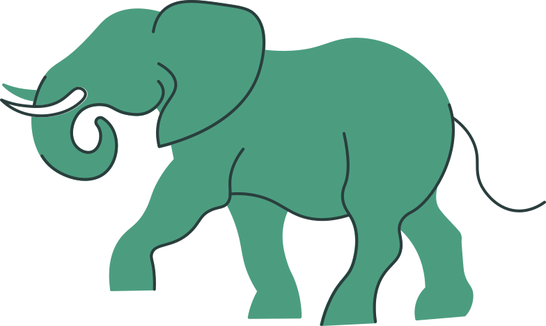 style elephant Vector images in PNG and SVG | Icons8 Illustrations
