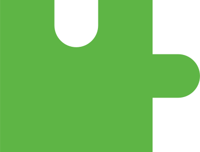 style puzzle piece green images in PNG and SVG | Icons8 Illustrations
