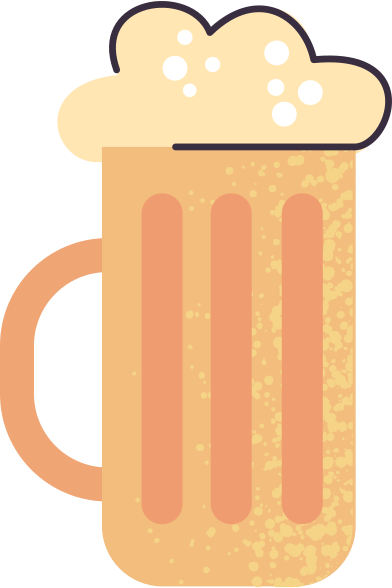 style beer images in PNG and SVG | Icons8 Illustrations