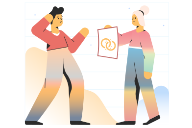 style Divorce images in PNG and SVG | Icons8 Illustrations