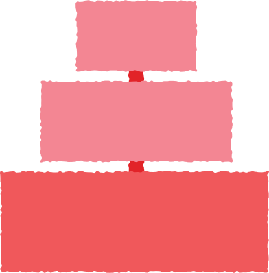 style wedding cake images in PNG and SVG | Icons8 Illustrations