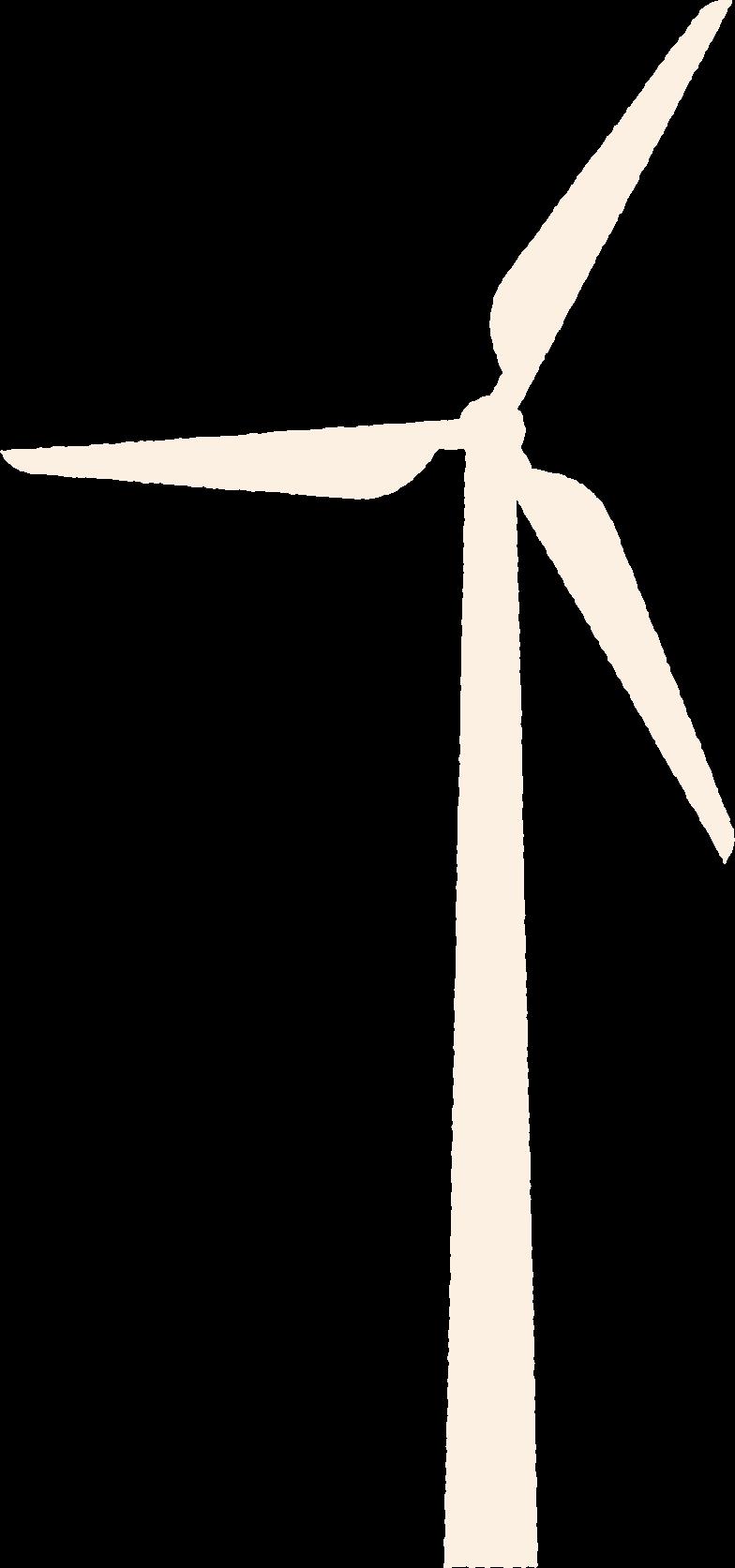 Immagine Vettoriale mulino a vento in PNG e SVG in stile  | Illustrazioni Icons8