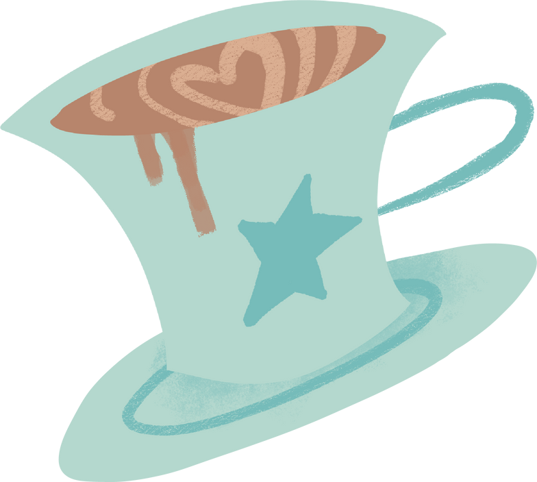 coffee Clipart illustration in PNG, SVG