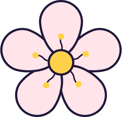 style plum flower images in PNG and SVG   Icons8 Illustrations