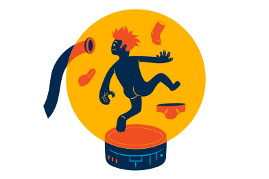 style Isolation images in PNG and SVG | Icons8 Illustrations