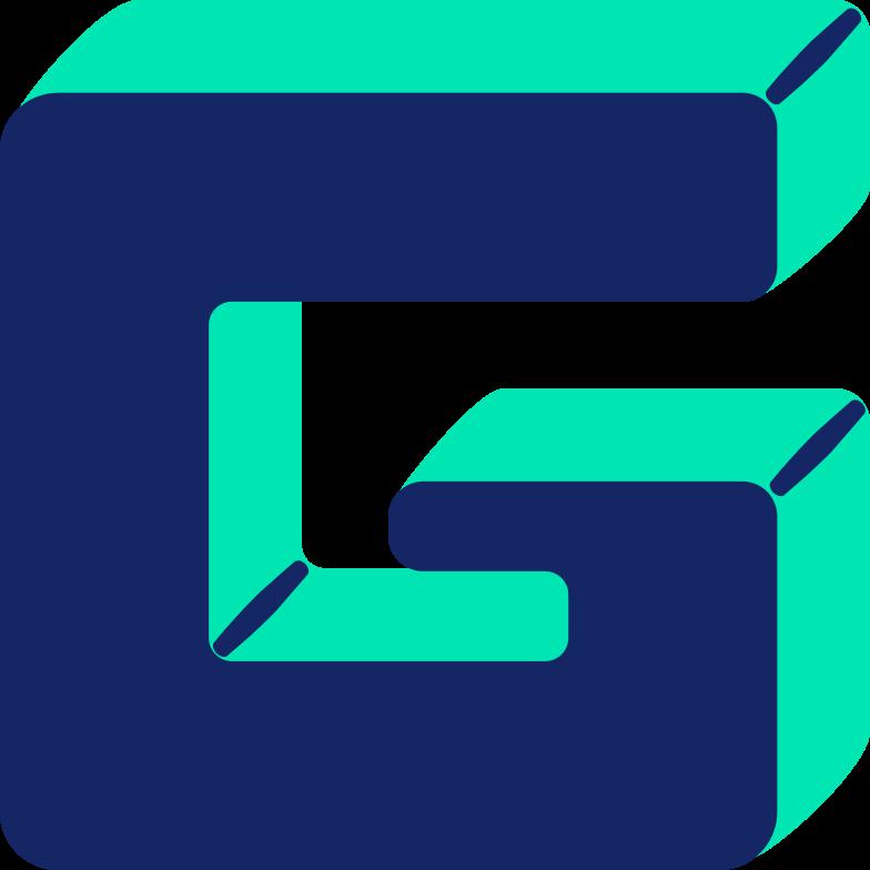 letter g Clipart illustration in PNG, SVG