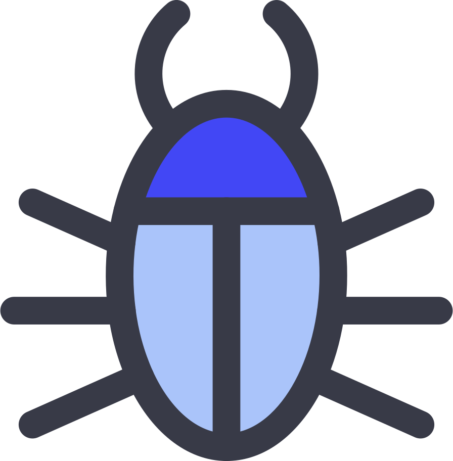 style bug Vector images in PNG and SVG   Icons8 Illustrations